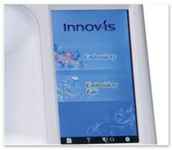 Brother Innov-is V3 Display
