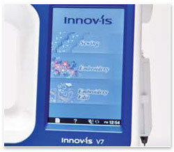 Brother Innov-is V7 Touchscreen