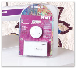Pfaff Powerquilter 16.0 TruStitch