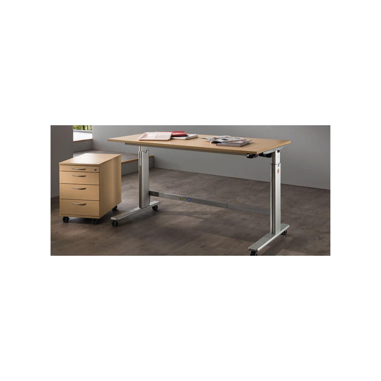 Der RMF ROULER PART ist eine ideale Ergänzung zum E-Table.