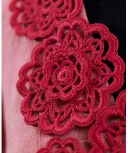 HUSQVARNA Multiformat CD 217 Precious Crochet
