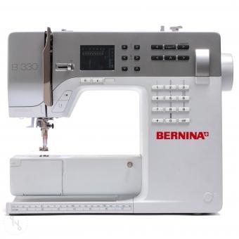 BERNINA B 330 Ausstellungsmaschine
