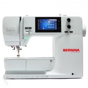 BERNINA B 475 QE