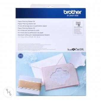 BROTHER Paper Piercing Starter Kit