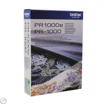 BROTHER Premium Upgrade Kit I PR