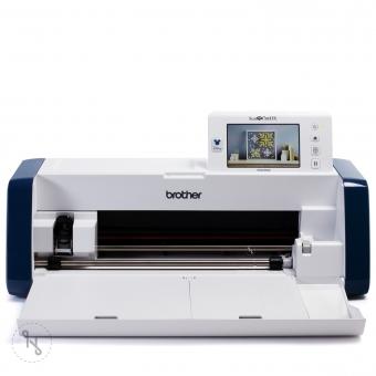 BROTHER Schneideplotter ScanNCut SDX2200D