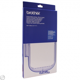 BROTHER Rahmen Set XL 300 mm x 180 mm