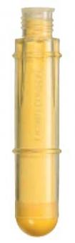 CLOVER Nachfüllpatrone für Chacoliner in Stiftform gelb
