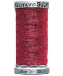 GÜTERMANN Cotton 30 Multicolor 300m