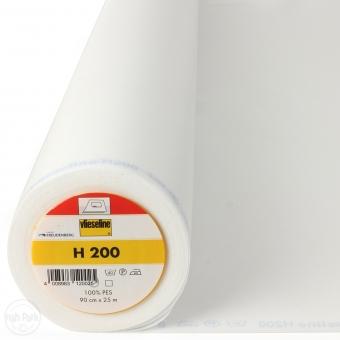 FREUDENBERG Vlieseline H200 90cm breit weiß