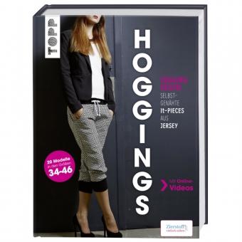 TOPP Hoggings - Jogginghosen - selbstgenähte IT-Pieces aus Jersey