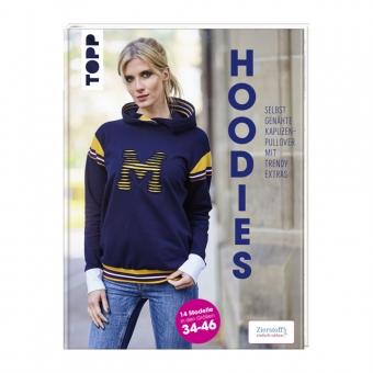TOPP Hoodies- Selbst genähte Kapuzen-Pullover mit Trendy Extras