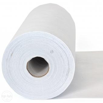 MADEIRA Cotton Soft weiß 30cm x 50m