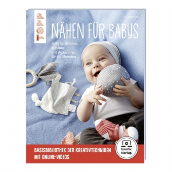 TOPP Nähen für Babys