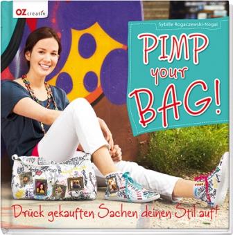 OZ CREATIV Pimp your Bag!