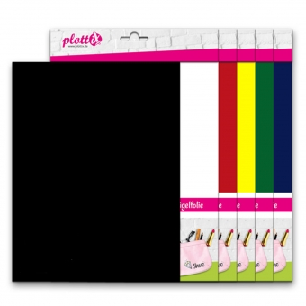 PLOTTIX NylonFlex 30 cm x 30 cm 3er Pack