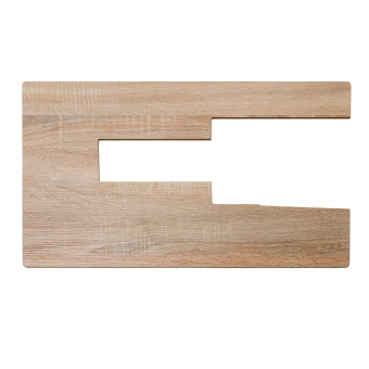 RMF Freiarmeinlage aus Holz