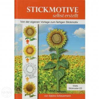 Stickmotive selbst erstellt