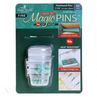 TAYLOR SEVILLE Magic Pins - Stecknadeln fein