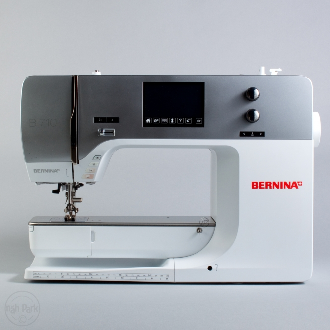 Bernina B 710 gebraucht
