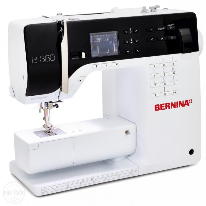 Bernina B 380