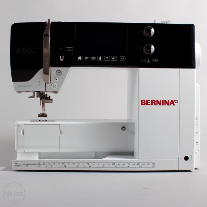 Bernina B 580 gebraucht