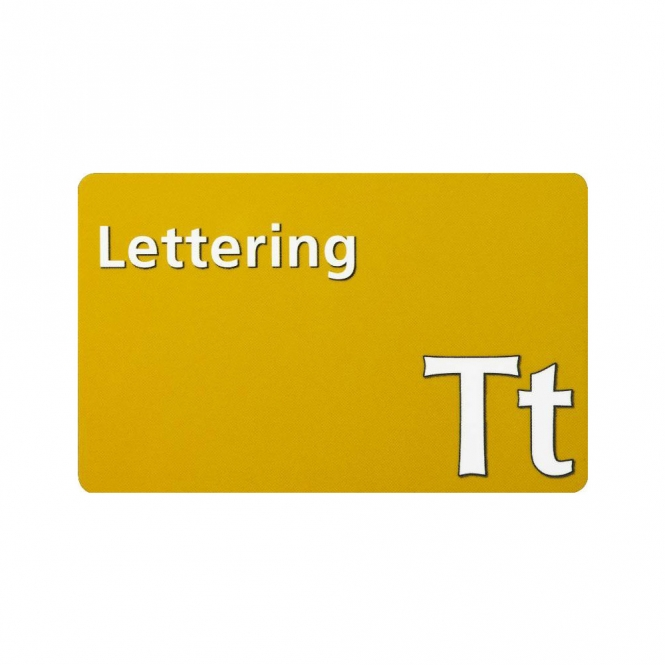 Bernina Toolbox Lettering