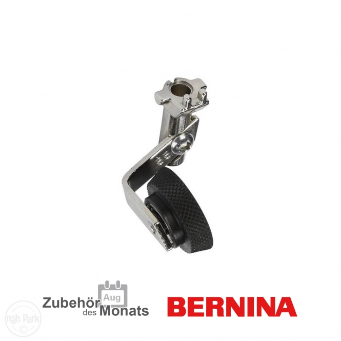 BERNINA Rollfuß links Nr. 55