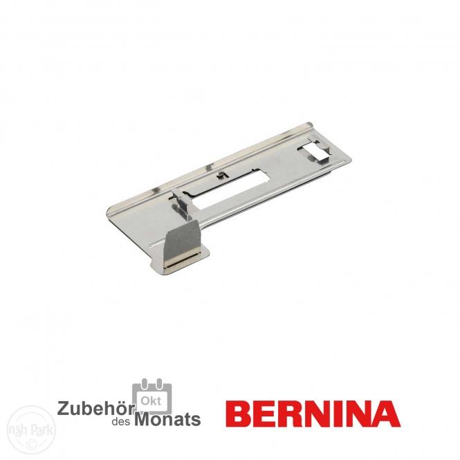 Bernina Transporthilfe zum Knopflochnähen