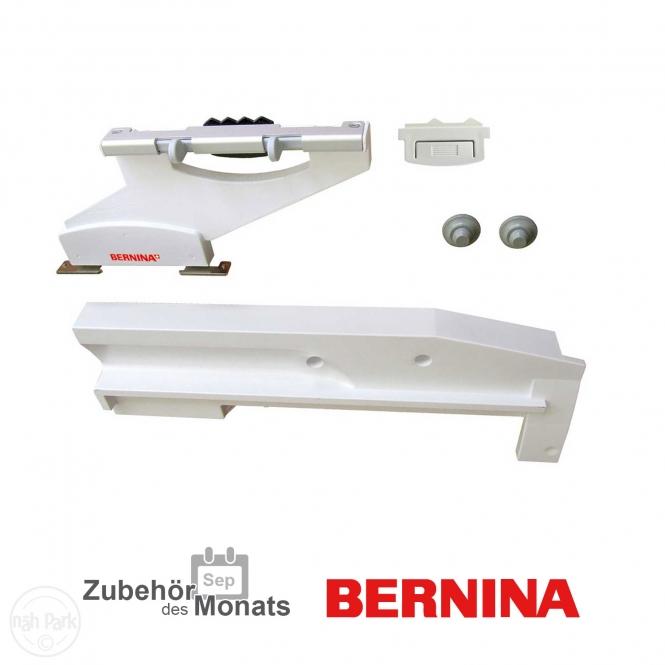 BERNINA Freiarmadapter für Oval - und Mittelstickrahmen