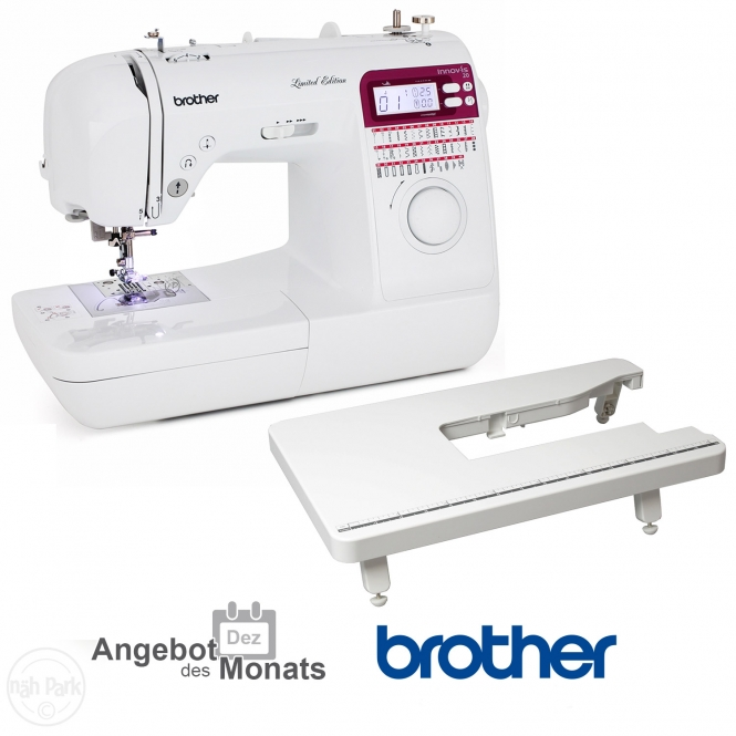 Brother Innov-is 20 Limited Edition