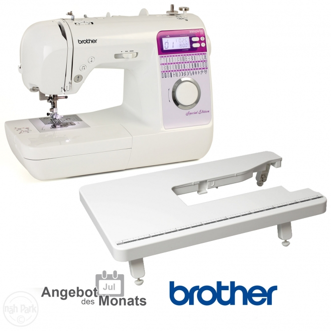 BROTHER Innov-is 27 Special Edition