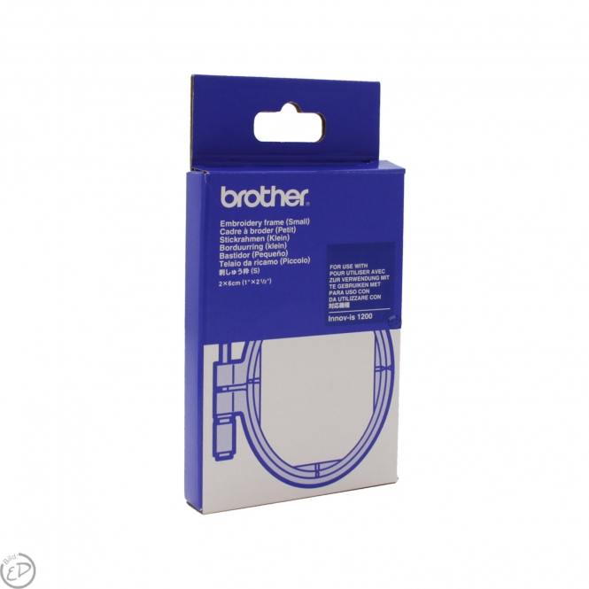 BROTHER Rahmen Set S 60 mm x 20 mm