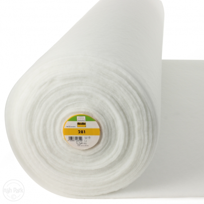 Freudenberg Volumenvlies 281 150 cm breit