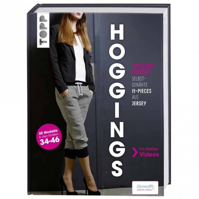 Hoggings - Jogginghosen - selbstgenähte IT-Pieces aus Jersey