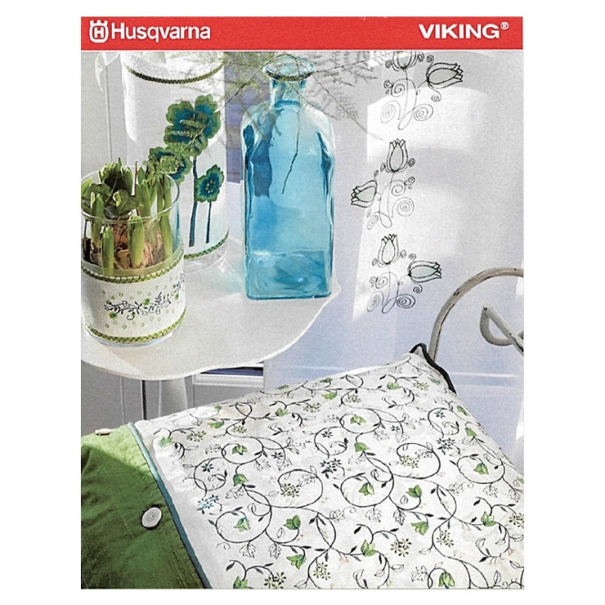 Husqvarna Multiformat CD 304 Most Popular Spring Garden