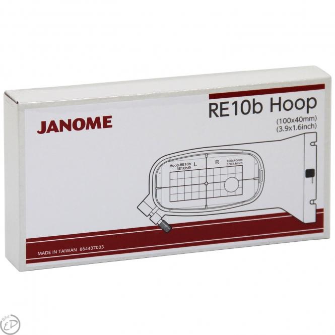 Janome Stickrahmen RE10b