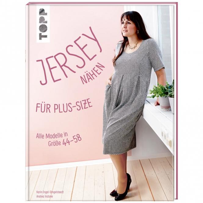 Jersey nähen für Plus-Size