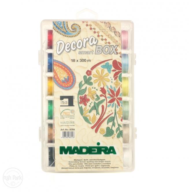 MADEIRA Smart Box Decora No.12