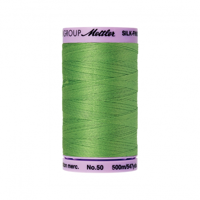 Mettler Silk Finish Cotton No.50 500m