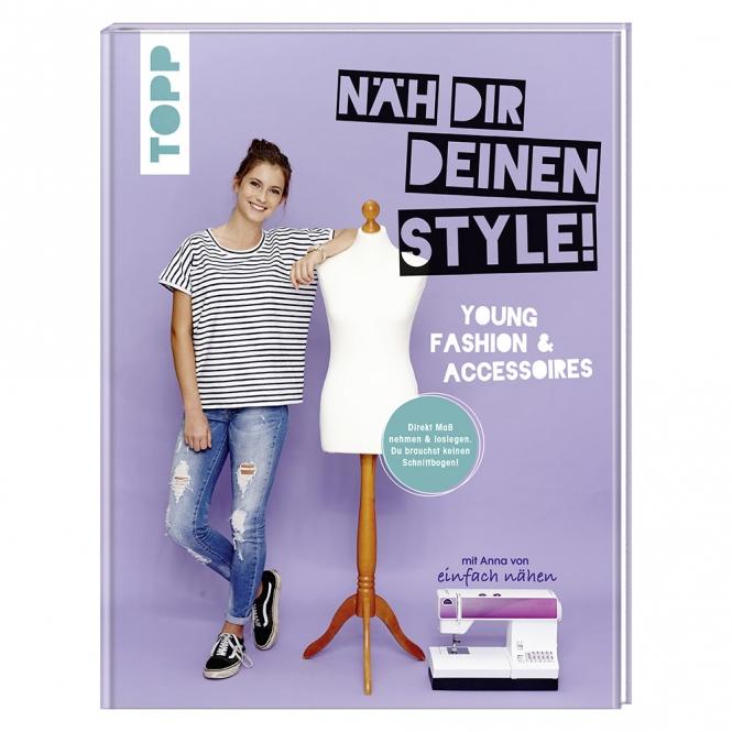 TOPP Näh dir deinen Style! Young Fashion & Accessoires