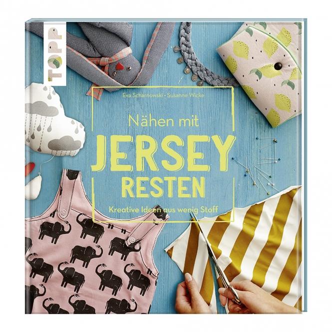 Nähen mit Jersey-Resten