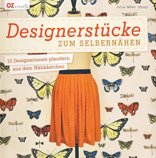 Designerstücke zum Selbernähen