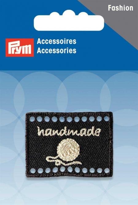 Prym Handmade Label
