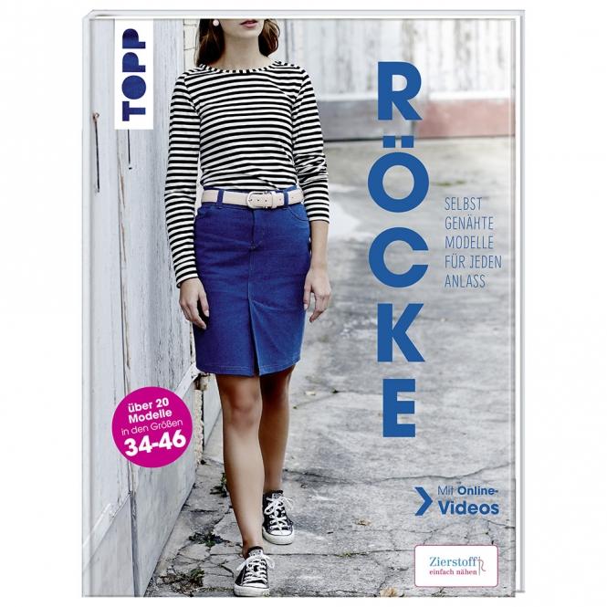 Röcke - Selbst genähte Modelle für jeden Anlass