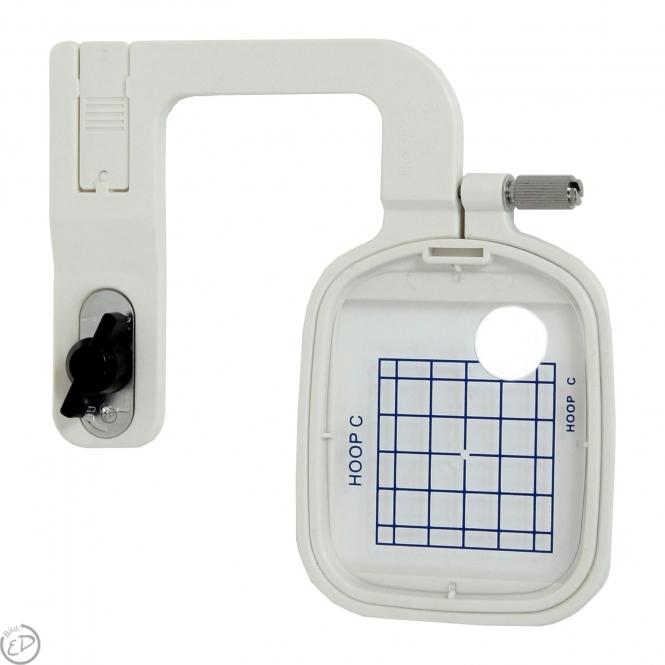 Freiarmstickrahmen C für Janome 50 mm x 50 mm