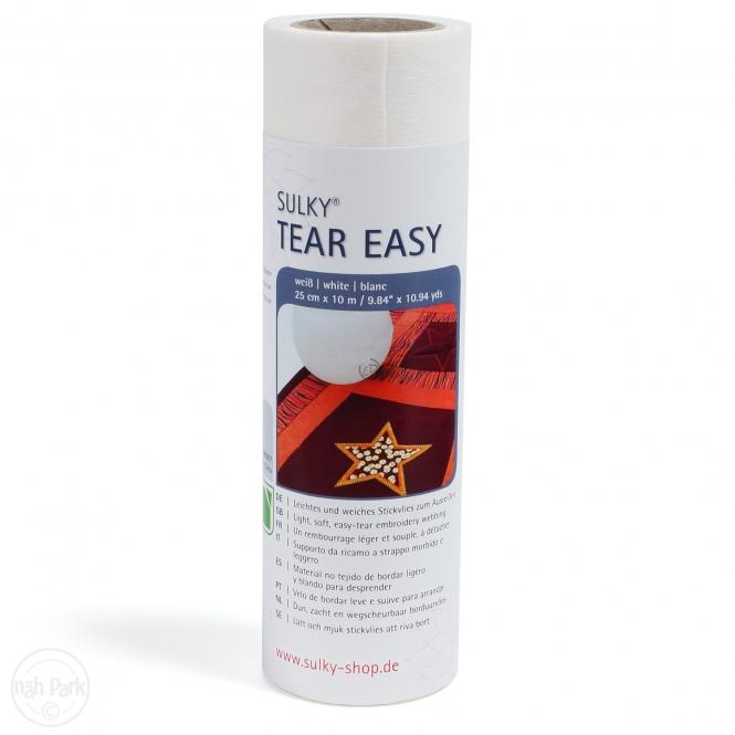 SULKY Tear Easy in verschiedenen Ausführungen