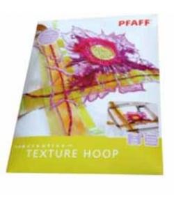 Creative Texture Hoop 150 x 150 mm