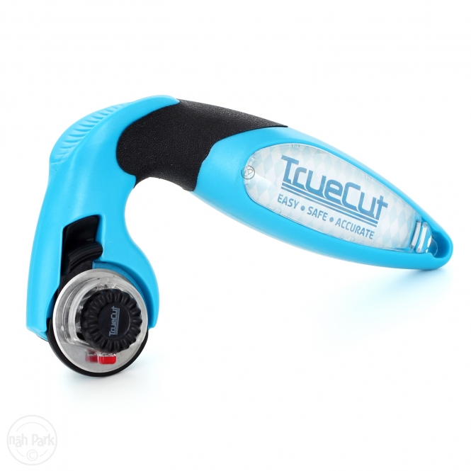 TrueCut Rollschneider Comfort 28mm