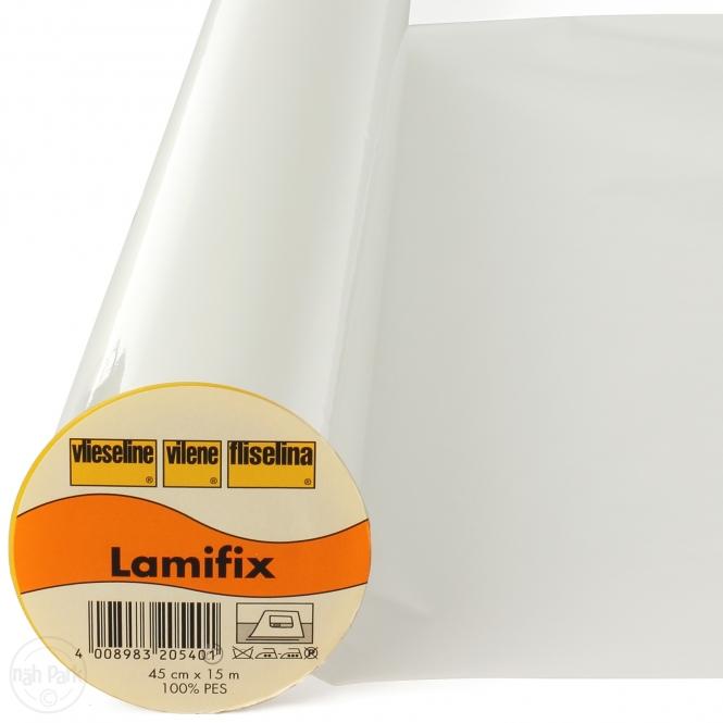 Lamifix klar  45cm breit von Vlieseline
